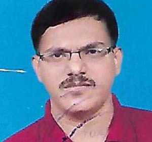 Maddhu Chandhran