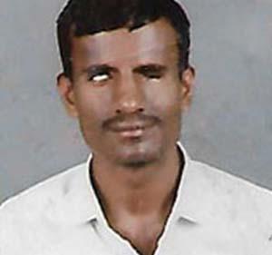 Siddhaerooda