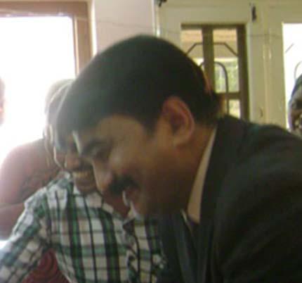 Baskhar Das