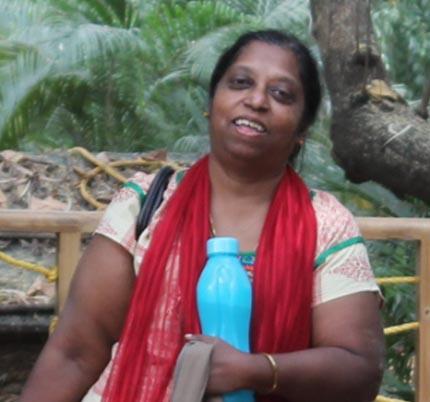 Martha Kumar