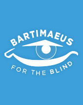 Bartimaeus for the Blind