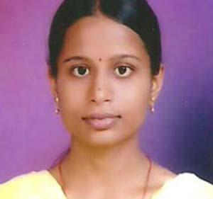 Asha S