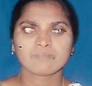 Rudramma
