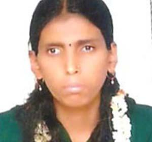 Shruthi LN