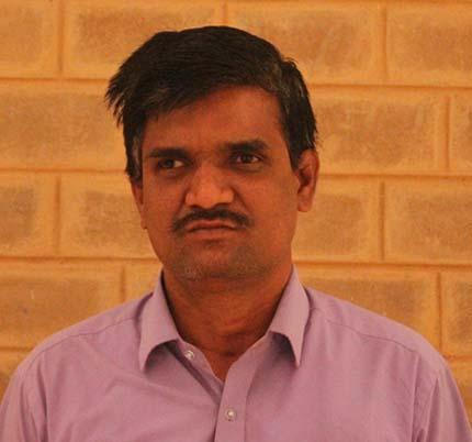 Sunil Pawar